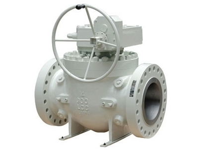 900lbs LCC cryogenic top entry ball valve