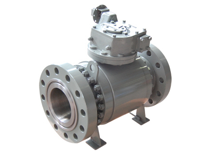 API 6A Ball valves