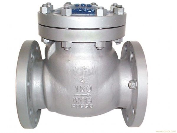 BS1868 Lift Type Check Valve
