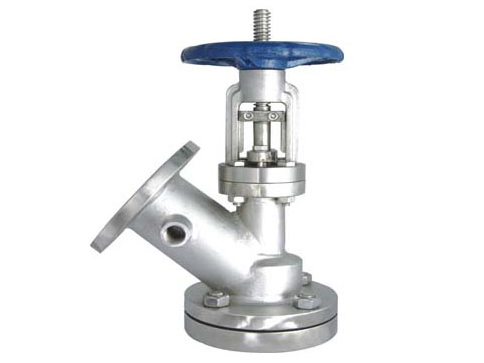 Jacketed dumping valves