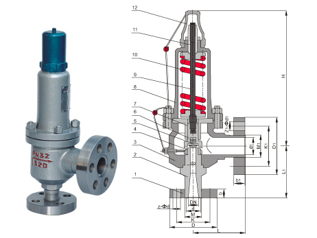 Liquefied petroleum gas, Back-flow safety valve