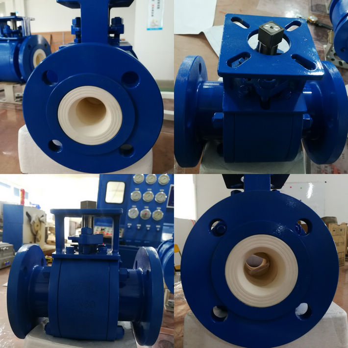 abrasion resistant ceramic ball valves