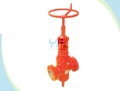 API 6A FC Type Slab Gate Valve