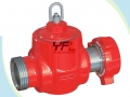 API 6A High Pressure Lift & Swing Check Valve