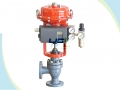 Intelligent Angle Type & Three Way Control Valve