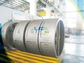 API 594 Duplex Stainless Steel 4A Wafer Dual Plate Check Valve