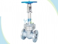 API 600 Stainless Steel CF8 LNG Cryogenic Gate Valve