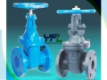MSS SP-70/SABS 664 OS&Y DI Metal Seated Gate Valve