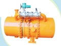 Hydraulic Hydroturbine Inlet Butterfly Valve with Short Pipes