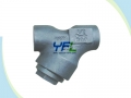 API High Pressure WCB Y Type Strainer