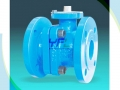 JIS 7S-48 Full Bore Two Piece FC200 Ball Valve