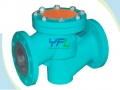 Rubber Lined Globe, Check, Diaphragm Valve