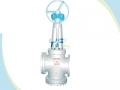 Angle Type Dumping Valve