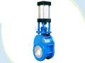 Ceramic V-Port Ball Valve, Double Disc Gate Valve, Butterfly Valve