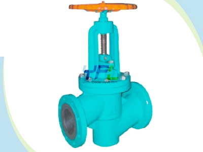 Rubber lined globecheckdiaphragm valvelubricating oil seal plug valve rubber lined globe check diaphragm valve ccuart Gallery
