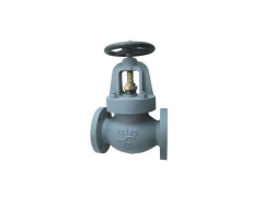 JIS F 7305 Cast iron 5K globe valves by YFL