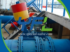 Hydro Turbine Inlet Main Valve by YFL