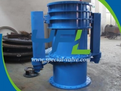 Parallel type Fixed Cone Valve by YFL
