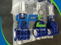 Ceramic Double Wedge Gate Valve for FGD System